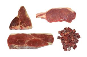 ponders beef cuts